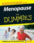Menopause for Dummies (Paperback)