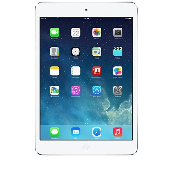 Refurbished Apple Mini 2 Ipad 32 GB WIFI-Silver 34294850