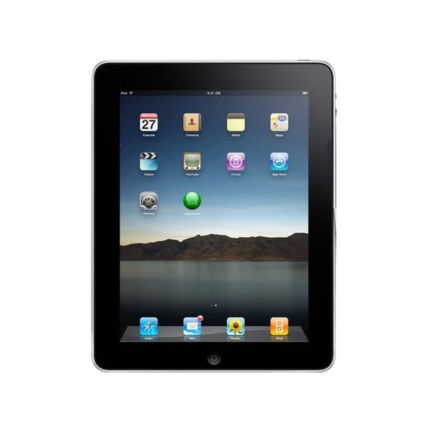 Refurbished Apple Ipad 4 16 GB WIFI-Black 34294860