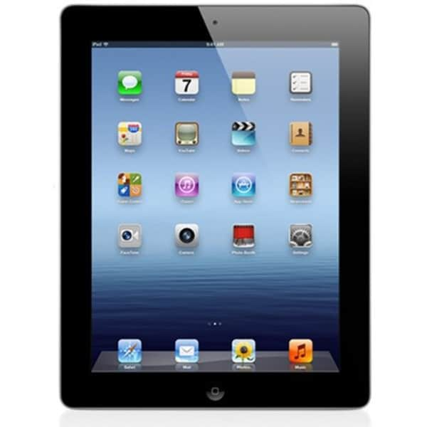 Refurbished Apple Ipad 3 32 GB WIFI-Black 34294861