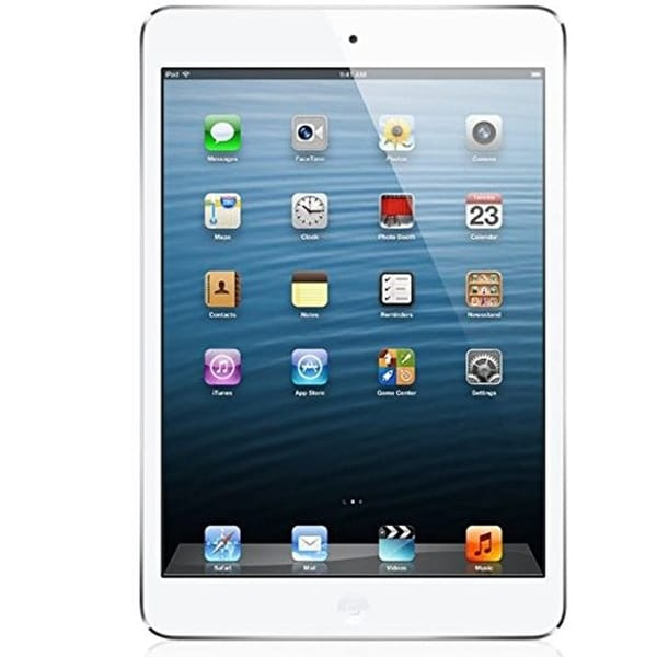 Refurbished Apple Mini 1 Ipad 64 GB WIFI-White 34294867