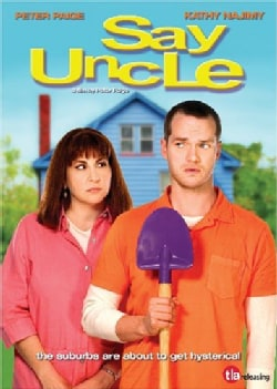 Say Uncle (DVD)