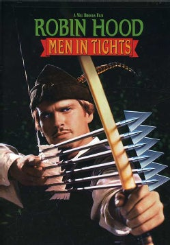 Robin Hood: Men In Tights (DVD)