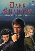 Dark Shadows: Bloopers & Treasures (DVD)