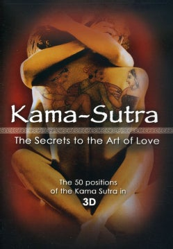Kama-Sutra 3D: The Secrets to the Art of Love