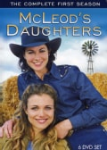 McLeod's Daughters: The Complete First Season (DVD)