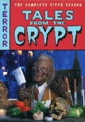 Tales from the Crypt: The Complete Fifth Season (DVD)