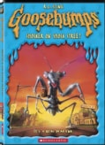 Goosebumps: Shocker On Shock Street (DVD)