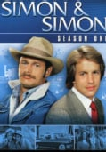 Simon & Simon: Season One (DVD)