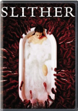 Slither (DVD)