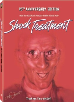 Shock Treatment (Special Edition) (DVD)