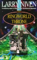 The Ringworld Throne (Paperback)