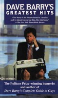 Dave Barry's Greatest Hits (Paperback)
