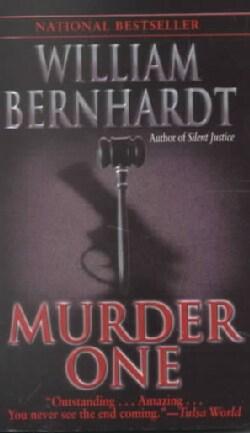 Murder One (Paperback)