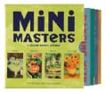 Mini Masters (Board book)