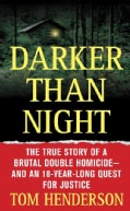 Darker Than Night (Paperback)