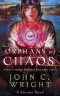 Orphans of Chaos (Paperback)