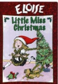 Eloise: Little Miss Christmas (DVD)