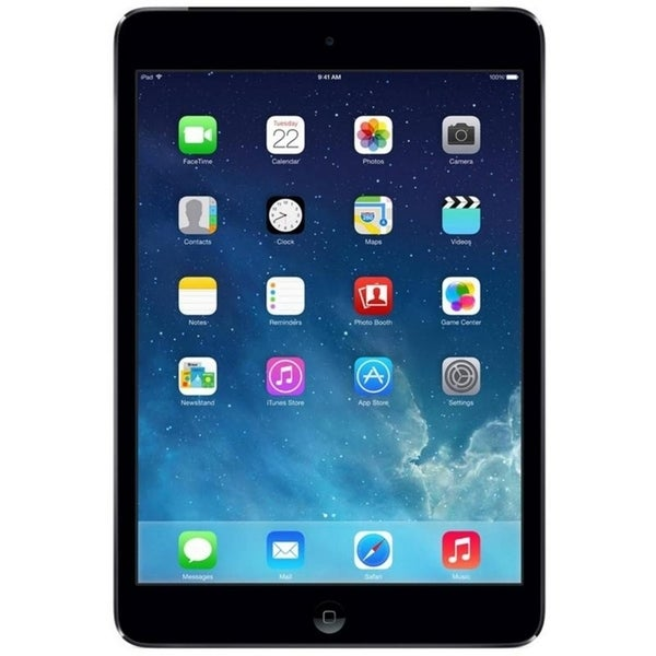 Refurbished Apple Mini 1 Ipad 32 GB WIFI-Black 34414291