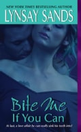 Bite Me If You Can (Paperback)