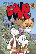 Bone 5: Rock Jaw, Master of the Eastern Border (Paperback)