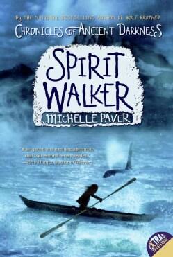 Spirit Walker (Paperback)