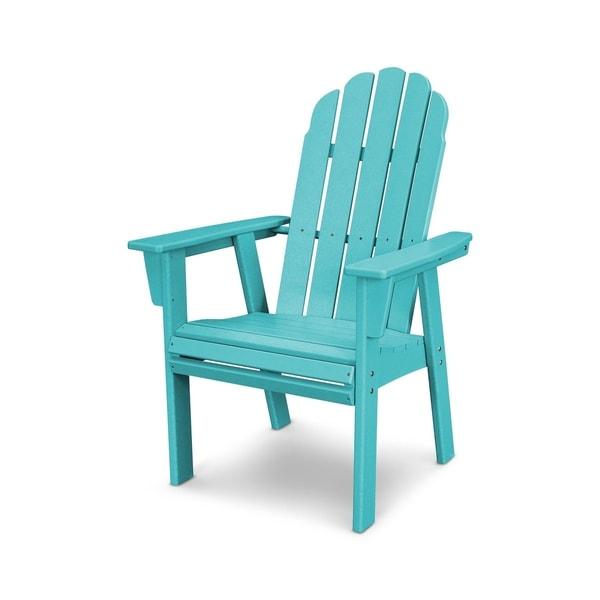 Vineyard Adirondack Dining Chair