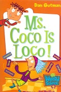 Ms. Coco Is Loco! (Paperback)