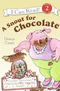 A Snout for Chocolate (Paperback)