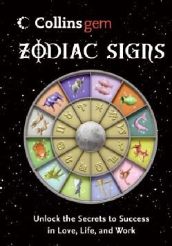 Zodiac Signs (Paperback)