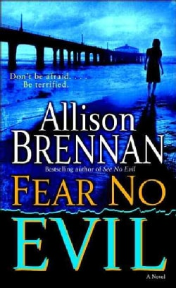 Fear No Evil: A Novel (Paperback)