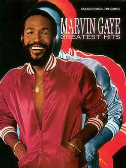 Marvin Gaye: Greatest Hits (Paperback)