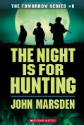 The Night Is for Hunting (Paperback)