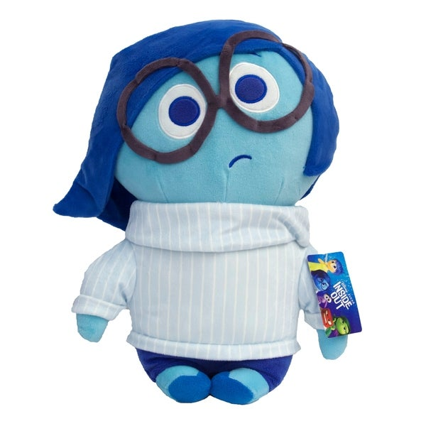 Disney/Pixar Inside Out Sadness Pillow buddy 34447341