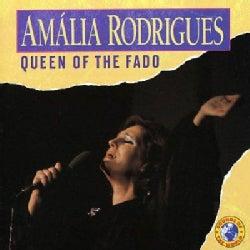 Amalia Rodrigues - Queen of the Fado