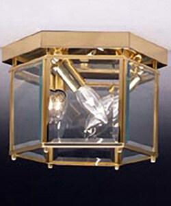 Kichler Crystal Palace Ceiling Light