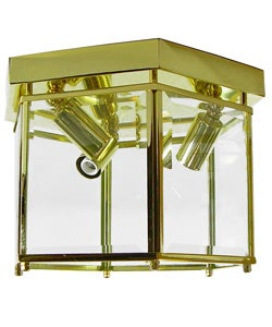 Kichler Crystal Palace Ceiling Light