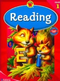Brighter Child Reading, Grade 1 (Paperback)