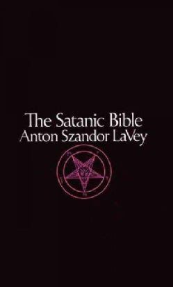 The Satanic Bible (Paperback)