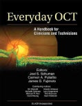 Everday Oct: A Handbook for Clinicians and Technicians (Spiral bound)
