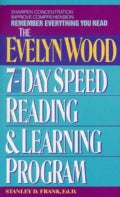 Remember Everything You Read: The Evelyn Wood 7-Day Speed Reading & Learning Program (Paperback)