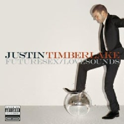 Justin Timberlake - FutureSex/Love Sounds (Parental Advisory)