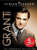 Cary Grant: Screen Legend Collection (DVD)