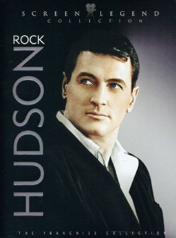 Rock Hudson: Screen Legend Collection (DVD)