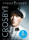 Bing Crosby: Screen Legend Collection (DVD)