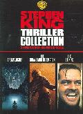 Stephen King Thriller Collection (DVD)