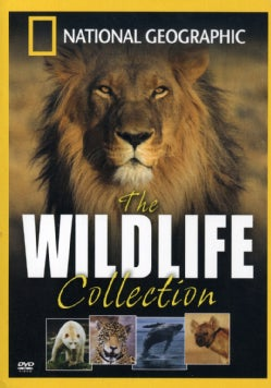 National Geographic Wildlife (DVD)