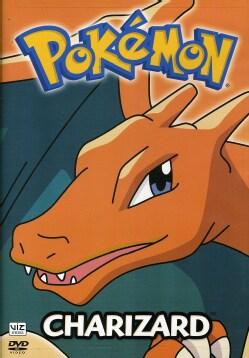 Pokemon Vol 3: Charizard (10th Anniversary Edition) (DVD)