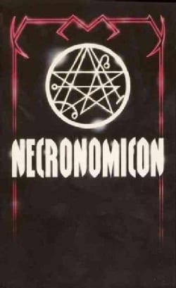 Necronomicon (Paperback)