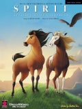 Spirit - Stallion of the Cimarron: Music from the Original Motion Picture (Paperback)